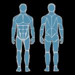 Symptomen Nekhernia